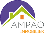 Logo Ampao Immobilier